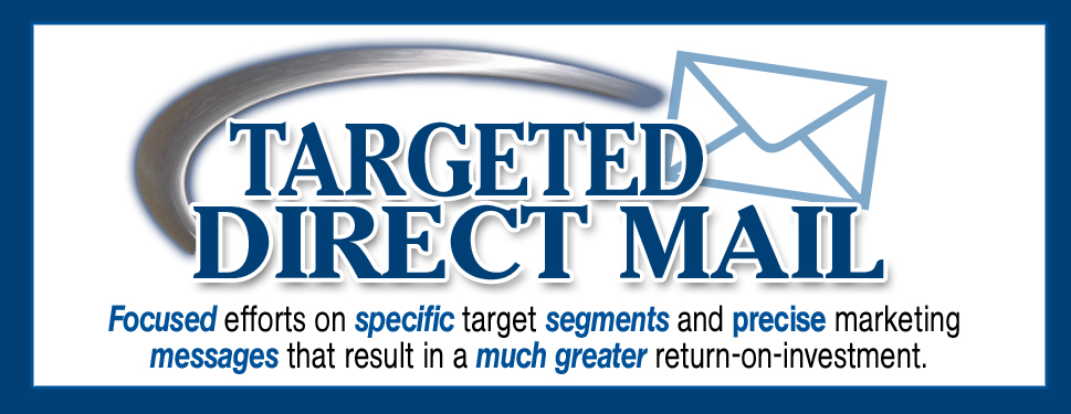 USPS EDDM vs. Targeted Direct Mail - Who Wins ...  |Targeted Direct Mail