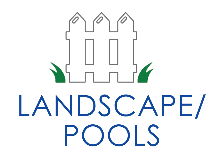 Landscape/Pools Direct Mail
