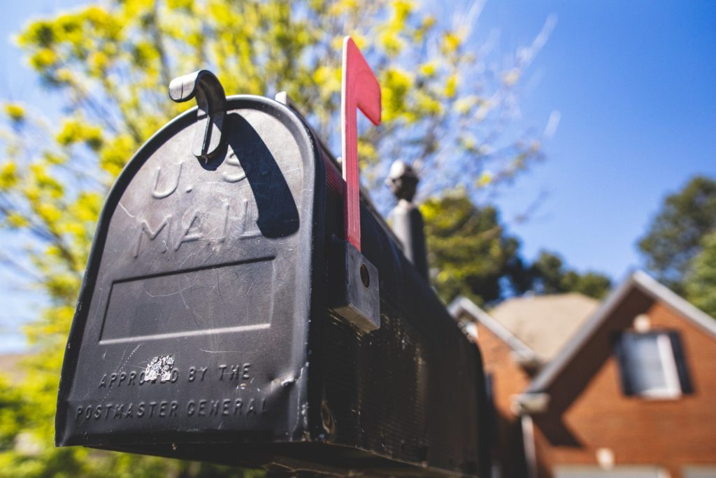 Direct Mail near New York City