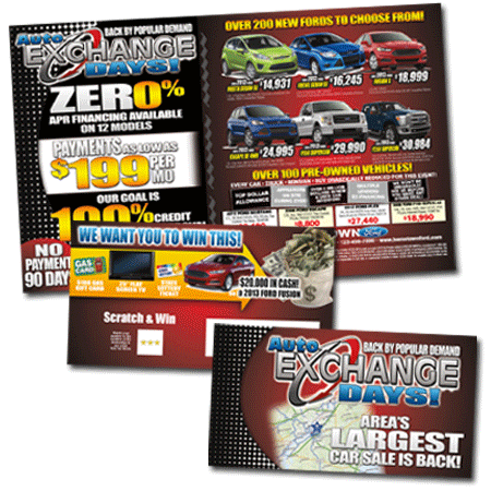 Automotive Direct Mail >> Automotive Direct Mail Secrets Car Dealer Advertising Agency Pa